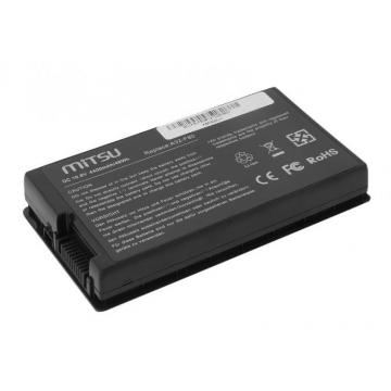 Asus baterie pro notebook F80, X61, X80 + dárek zdarma