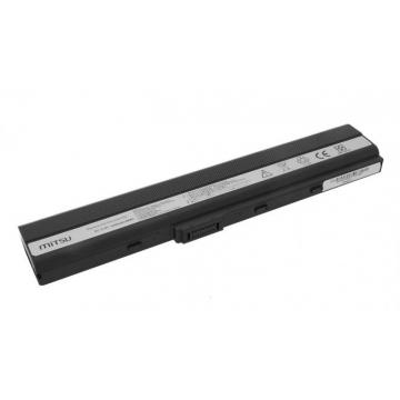 Asus baterie pro notebook A52, K52 + dárek zdarma