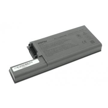 Dell baterie pro notebook Latitude D820 (4400 mAh) + dárek zdarma