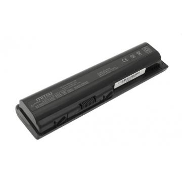 HP baterie pro notebook dv4, dv5, dv6 (6600mAh) + dárek zdarma