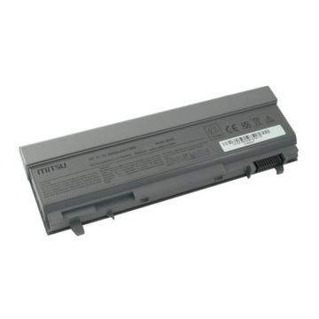 Dell baterie pro notebook Latitude E6400 (6600 mAh) + dárek zdarma