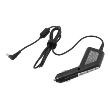 Samsung nabíječka do auta pro notebook 19V 2,1A konektor 5,5 x 3 mm + dárek zdarma