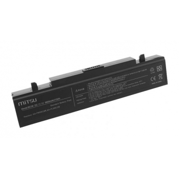 Samsung baterie pro notebook R460, R519 (6600 mAh) + dárek zdarma