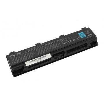Toshiba baterie pro notebook C850, L800, S855 + dárek zdarma