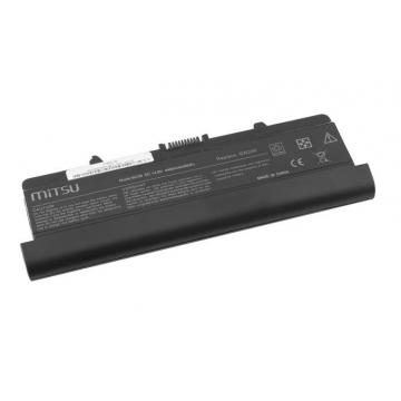 Dell baterie pro notebook Inspiron 1525 14,8 V + dárek zdarma