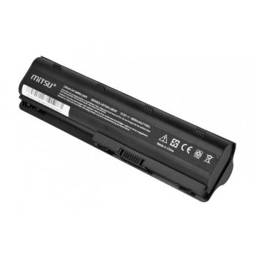 Compaq baterie pro notebook Presario CQ42, CQ62, CQ72 (6600 mAh) + dárek zdarma