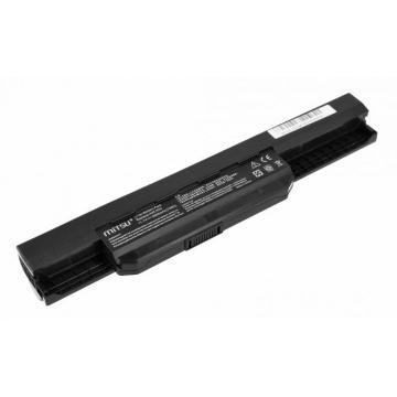 Mitsu baterie pro notebook Asus A53, K53 (6600 mAh)