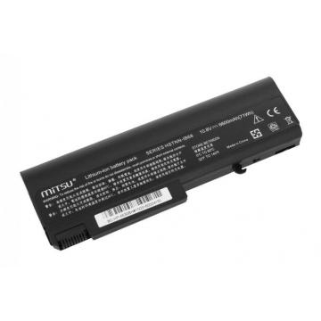 HP baterie pro notebook 6530b, 6735b, 6930p (6600 mAh) + dárek zdarma