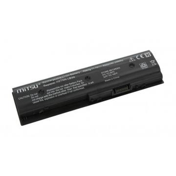 HP baterie pro notebook dv4-5000, dv6-7000 + dárek zdarma