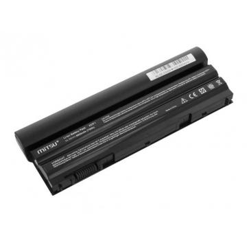 Dell baterie pro notebook Latitude E5420, E6420 (6600 mAh) + dárek zdarma