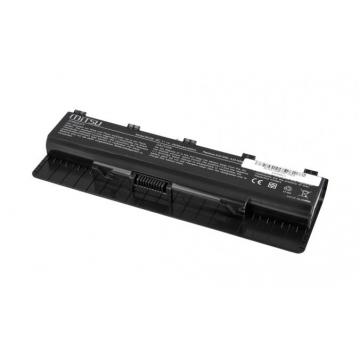 Asus baterie pro notebook N46, N56, N76 + dárek zdarma