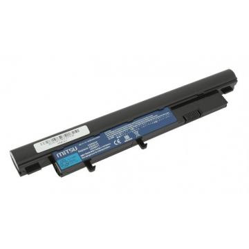 Gateway baterie pro notebook EC38, EC3800, EC3801k + dárek zdarma