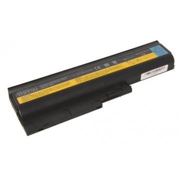 Lenovo baterie pro notebook R500, R60 (4400 mAh) + dárek zdarma