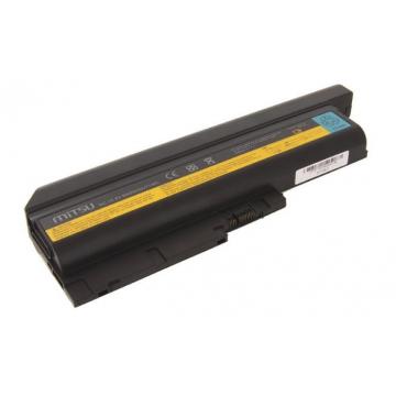 Lenovo baterie pro notebook R500, R60 (6600 mAh) + dárek zdarma
