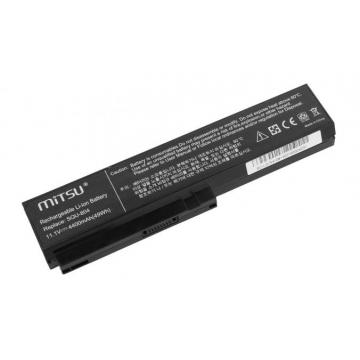 Gigabyte baterie pro notebook W476, W576 + dárek zdarma