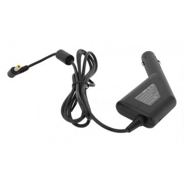 Targa nabíječka do auta pro notebook 20V 4,5A konektor 5,5 x 2,5 mm + dárek zdarma