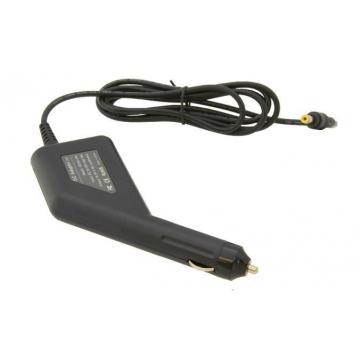 Compaq nabíječka do auta pro notebook 18,5V 3,5A konektor 4,8 x 1,7 mm + dárek zdarma