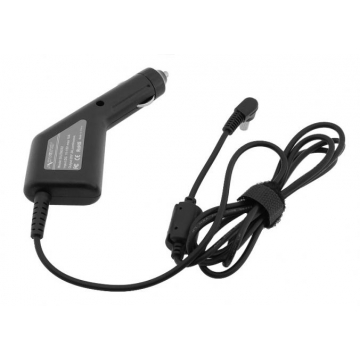 Medion nabíječka do auta pro notebook 20V 2A konektor 5,5 x 2,5 mm + dárek zdarma