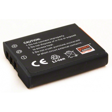 Sony baterie do fotoaparátu NP-BG1 - 1000 mAh + dárek zdarma