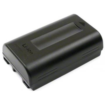 Panasonic baterie do videokamery CGR-V610 - 2400 mAh + dárek zdarma