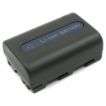 Sony baterie do fotoaparátu NP-FM30 - 1500 mAh + dárek zdarma
