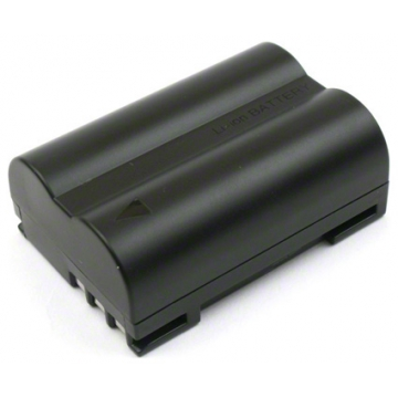 Olympus baterie do fotoaparátu PS-BLM1 - 1900 mAh + dárek zdarma