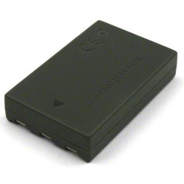 Canon baterie do fotoaparátu NB-1L - 1300 mAh + dárek zdarma