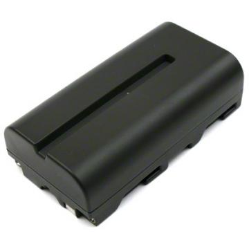 Sony baterie do fotoaparátu NP-F330 - 2200 mAh + dárek zdarma