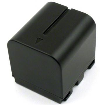 JVC baterie pro videokameru BN-VF707 - 1500mAh + dárek zdarma