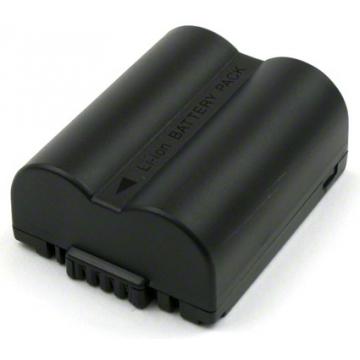 Panasonic baterie do fotoaparátu CGA-S006 - 720 mAh + dárek zdarma