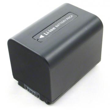 Sony baterie do fotoaparátu NP-FV30 - 1600 mAh + dárek zdarma