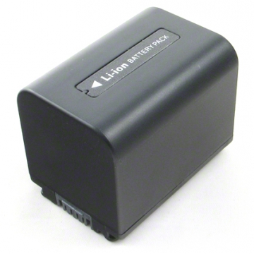 Power energy baterie do fotoaparátu Sony NP-FV30 - 1600 mAh