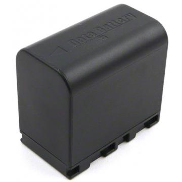 JVC baterie pro videokameru BN-VF808 - 2300 mAh + dárek zdarma