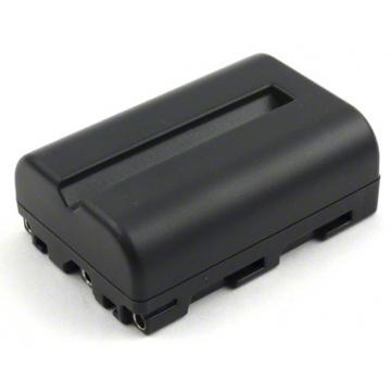 Sony baterie do fotoaparátu NP-FM500H - 1800 mAh + dárek zdarma