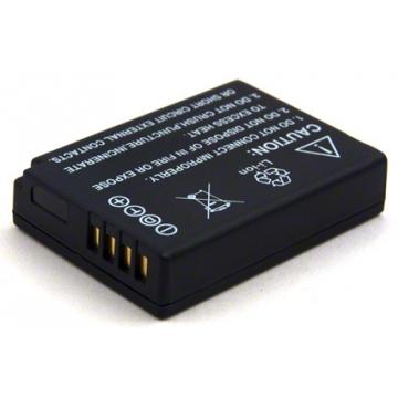Panasonic baterie do fotoaparátu DMW-BCG10 - 1000 mAh + dárek zdarma