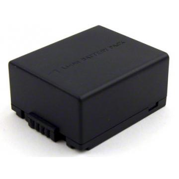 Panasonic baterie do fotoaparátu DMW-BLB13 - 1050 mAh + dárek zdarma
