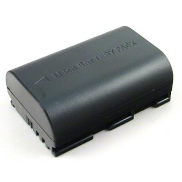 Canon baterie do fotoaparátu LP-E6 - 1800 mAh + dárek zdarma