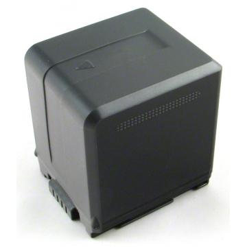 Panasonic baterie do videokamery VW-VBG130 - 2300 mAh + dárek zdarma