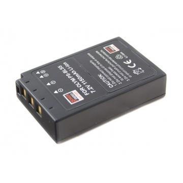 Olympus baterie do fotoaparátu PS-BLS-5 - 1150 mAh + dárek zdarma