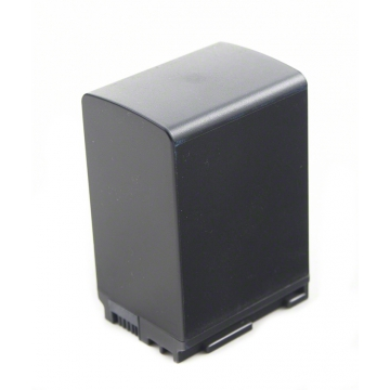 Canon baterie do videokamery BP-820 - 2550 mAh + dárek zdarma