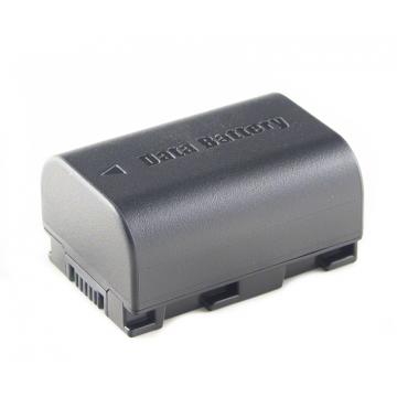 JVC baterie pro videokameru BN-VG107 - 1200 mAh + dárek zdarma