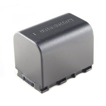 JVC baterie pro videokameru BN-VG107 - 2550 mAh + dárek zdarma