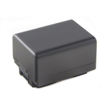 Canon baterie do videokamery BP-709 - 1700 mAh + dárek zdarma