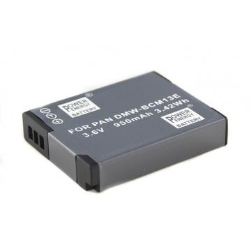 Panasonic baterie do fotoaparátu DMW-BCM13 - 950 mAh + dárek zdarma