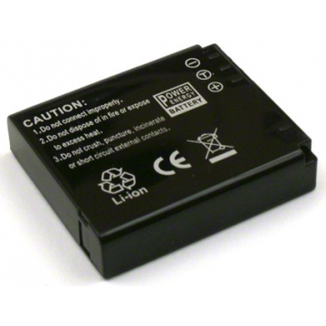 Leica baterie do fotoaparátu BP-DC4 - 1150 mAh + dárek zdarma