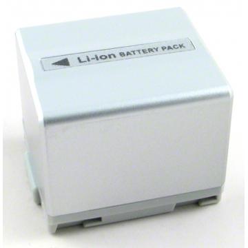 Hitachi baterie do videokamery DZ-BP07S - 1400 mAh + dárek zdarma