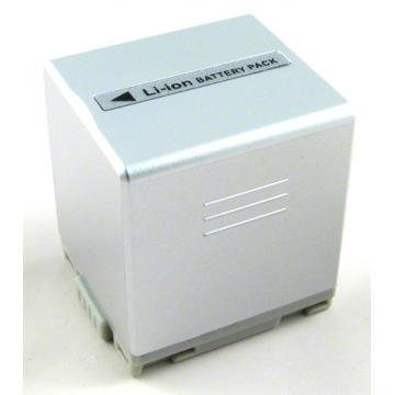 Hitachi baterie do videokamery DZ-BP07S - 2200 mAh + dárek zdarma