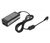 Movano nabíječka pro notebook HP 19V 2,1A konektor 4 x 1,7 mm