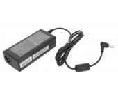 Movano nabíječka pro notebook Advent 19V 3,42A konektor 5,5 x 2,5 mm