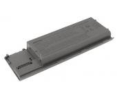 Mitsu baterie pro notebook Dell D620 (4400 mAh)